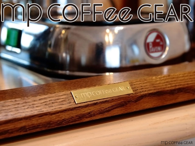 mp COFFee GEAR